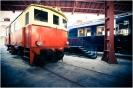 Museo Ferroviario di Pietrarsa :: 028