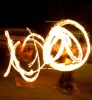 Carmela Ioime - Fire/light performer :: carmela-ioime (7)